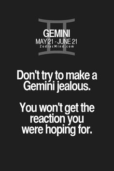 True‼ very! We dont get jealous at all!