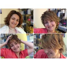 #beforeandafter #capellicorti #hair #capelli #newcut