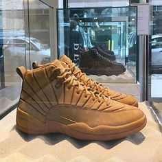 4b1c897d2cb23b PSNY with another subtle tribute to NYC - the Air Jordan 12