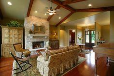 Custom Homes, Texas Hill Country, BCI Custom Homes - Portfolio