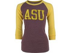 NCAA Womens Baseball T-Shirt! Could be your next FAVORITE T-Shirt! #ASUAthletics #ASUWomens