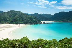 Isla Panari, Okinawa, Japón