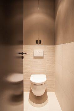 Toilette design