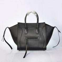 My first major purchase of 2013 celiné phantom bag