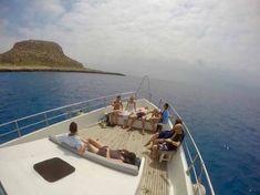 Amoroza boat charter ayia napa