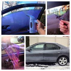 How to remove window tints. Go to my Instagram for step-by-step instructions. @mymynucci  Why pay someone to do it?... It's easier than you think!   #removingwindowtints #diy #tints #cars #howto #windowtints #windows #howtoremovewindowtint #howtoremovewindowtint