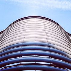 Xchanging's head office façade. We inspire innovation. Photo credits: @dlennl #Xchanging #Office #London