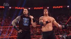 Wwe Roman Reigns Videos, Roman Reigns Family, Wwe Superstar Roman Reigns, Watch Wrestling, Roman Reings, Total Divas, Gaming Wallpapers, Wwe Superstars, Upcoming Events