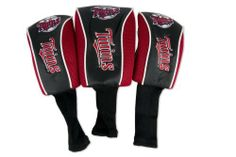 Minnesota Twins 3 Pack Mesh Longneck Headcover Set by WinCraft. $20.57