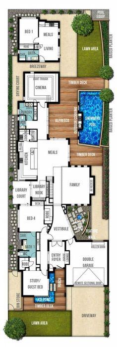 28 Best Ideas for kitchen layout ideas floor plans beds