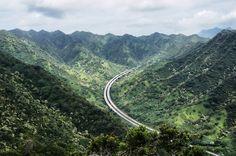 The Aiea Loop Trail