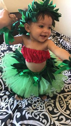 Make a skirt from ti leaves costumes diy pinterest leaves 6 piece lilo costume baby lilo lilo tutu lilo headband lilo outfit lilo party lilo birthday lilo and stitch toddler lilo adult lilo diy solutioingenieria Gallery