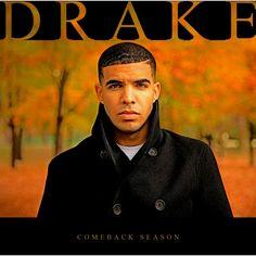 I see you, Drake. ;)