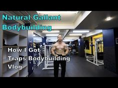 How to Build Certain Body Parts