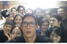 """g.o.d.'s Park Joon Hyung Thanks Viewers Before Last Episode of """"Roommate 2″"""