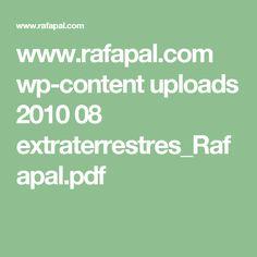 www.rafapal.com wp-content uploads 2010 08 extraterrestres_Rafapal.pdf