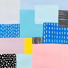 puchi2 (ぷちぷち)さんはInstagramを利用しています:「抽象画その③・:* . . . #油絵 #イラスト #イラストレーター #絵 #抽象画 #illust #illustration #illustrator #drawing #artwork #sketch #doodle #abstract #abstractart…」
