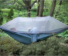 I would definitely go camping with this