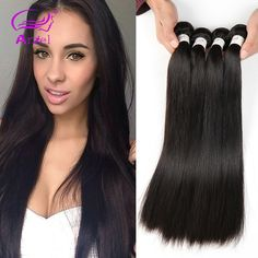 Find More Human Hair Extensions Information about Virgin Malaysian Silky Straight Hair 4PC Cheap Straight Human Hair Peerless Virgin Hair Extensions Mink Brazialian Hair Straight,High Quality hair clips for girls,China hair updo Suppliers, Cheap hair extensions human hair clip in from Ariel Hair Products Co,.Ltd on Aliexpress.com