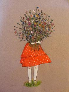 Não encontramos muitas informações sobre Valentina Contreras, mas sabemos que suas ilustrações enchem os nossos olhos de cor! É em seu Flickr,Mostrosidad,que ela coleciona sentimentos em forma de traços. De uma sensibilidade única! Adoramos! Dica do Nayron Rodrigues. Carol T. Moré é editora do Follow the Colours. Cores, internet, design, viagens e pequenos detalhes da …