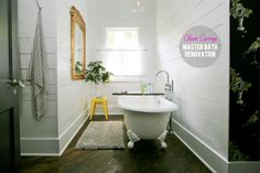 Master Bath: After - Blog - AB Chao