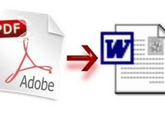 PDF to Word converter assures that the graphs, charts, text layout and images are maintained during conversion! Microsoft Word Document, Good Employee, Text Layout, Virtual Assistant Services, How To Apply, Pdf, Words, Tips, Adobe Acrobat