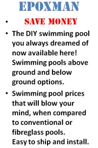 DIY swimming pools at unbeliveable prices. Get ready for summer order now and swim in 2 weeks time.   http://poolnpaintshop.com/index.php/diy-pools.html
