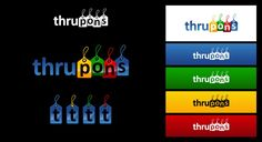 Thrupons needs a bold, friendly logo by Metz