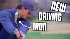 Driving Iron On Every Tee Shot Challenge Channel, Golf Videos, Golf Drivers, Play Golf, Got Him, Sick, Youtube, Shots, Challenges