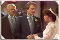 June 24, 1983 nuptials of the dashing and mysterious Quinton Chamberlain (a/k/a Quinton R. McCord) and the charming and spirited Nola Reardon.