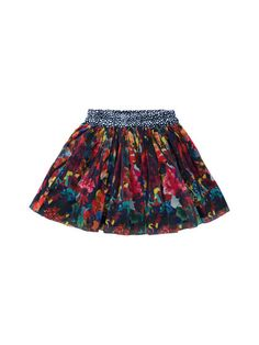 Short Trinny Skirt by Cakewalk at Gilt