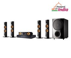 Wireless Home theatre System in India #wirelesshometheatresystem