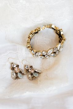 statement jewelry; photo: Dabble Me This Photography