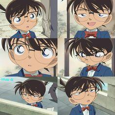 #detectiveconan Detektif Conan, Case Closed, Detective, Manga, Anime, Character, Hipster Stuff, Manga Anime, Manga Comics