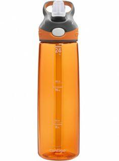 Contigo - Water Bottle - BPA Free Bottles - AUTOSPOUT™ Water Bottle - Contigo®