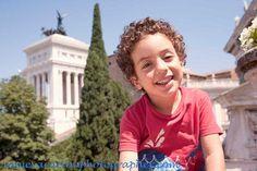 #vacation #photographer #rome #family #portrait