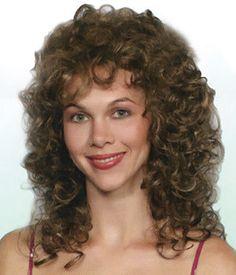 John Travolta Grease Hair Wig