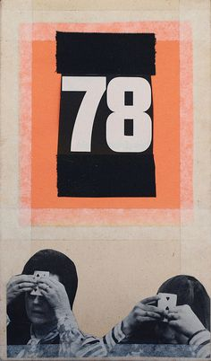 tape collage -78 by Fred One Litch, via Flickr#Repin By:Pinterest++ for iPad#