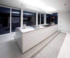 lovely ultra innovative kitchen cabinets and minimalist from Kitchen Cabinet Minimalist