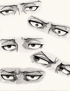 Levi's eyes <3                                                                                                                                                                                 More