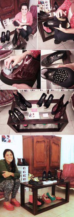 10 consejos para cuidar y reciclar tus zapatos