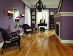 A true American classic - Bellawood Red Oak Hardwood provides timeless style.