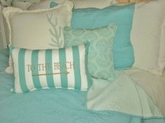 Beach House bedding