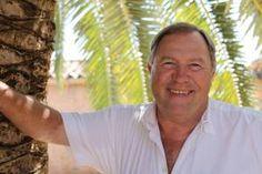 Yug Steffen, Kundenbetreuer und Akquisiteur auf Mallorca