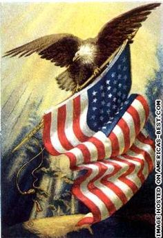 America if we are to survive this unholy storm we must bring God back into it.