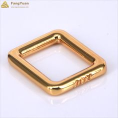 Our rectangle ring square buckle isfull of special making way. It isperfect forcollars, belts, backpacks, sports equipment, pet products,…