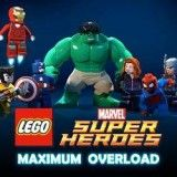LEGO Marvel Super Heroes: Maximum Overload (Serie de TV)