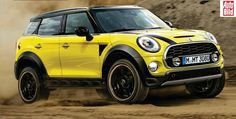 2016 Mini Countryman - Mini Countryman 2016 Wallpaper HD Vehicle Wallpaper Launched in 2010, the countryman is one of the newest additions to the new mini family. based on the crossover concept, the company's first mini suv debuted at the. The 2016 mini cooper countryman is r...- http://2016carreviews.xyz/2016-mini-countryman