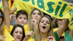 CLUBE DO TORCEDOR AUCON: VAI BRASIL !