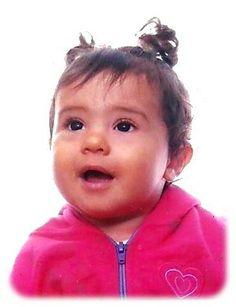 Minha sobrinha Júlia